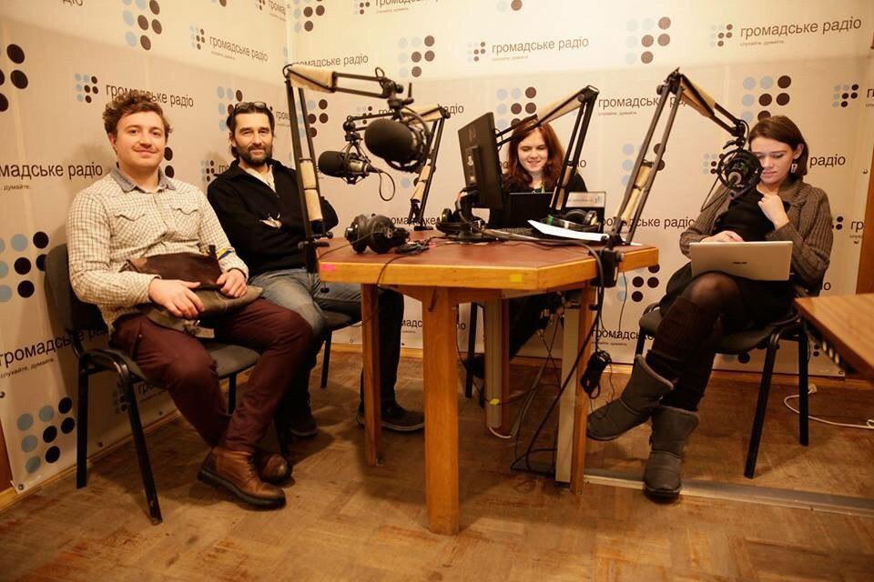 Українці повинні відділилити історії людей від статистики втрат, — Ю. Білак